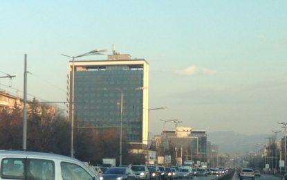 """МВР отхвърли US сигнал за опасност край хотел """"Плиска"""""""