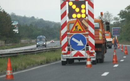 36 лева за тол такси по магистралата до Бургас