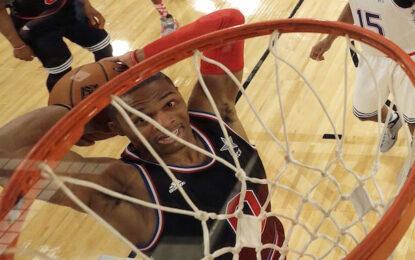 """Избрано от НБА: С 41 точки Уестбрук изведе """"Запада"""" до победата в """"Мача на звездите"""""""
