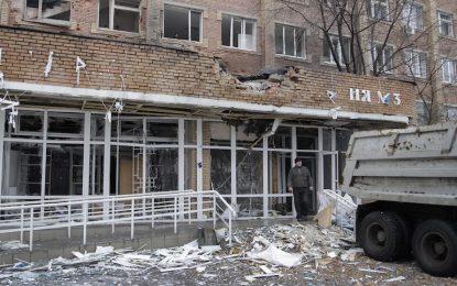 Киев иска съдът в Хага да разследва престъпленията на Русия