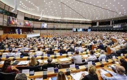 Европарламентът разединен за базата данни за пътниците