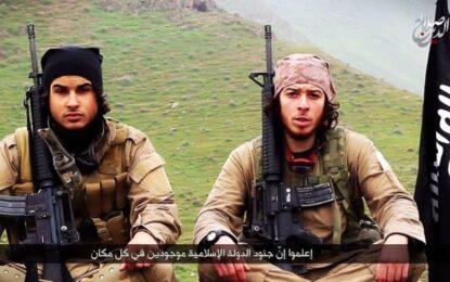 Ислямисти заплашиха Брюксел и Париж с нови атентати