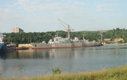Русия с оферта към България за ремонт на 7 военни кораба