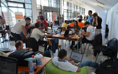 Пловдив отново е домакин на Startup Weekend