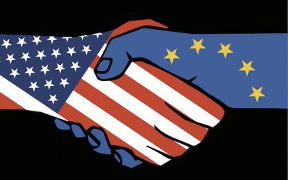 TTIP – между бизнес изгодата и корпоративния диктат