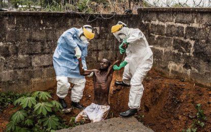 СЗО одобри 15-минутен тест за ебола