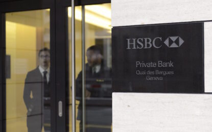 Водещ журналист напусна Daily Telegraph заради HSBC