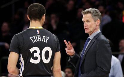"""Избрано от НБА: Стеф Къри се завърна с 32 точки за """"Уориърс"""""""