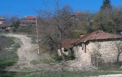 Село без магазин, аптека и транспорт