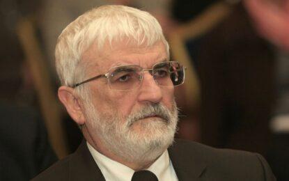 Прихващанията в КТБ са недействителни, смята Валери Димитров