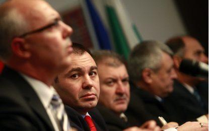 #КОЙ се крие под шлифера на Борисов