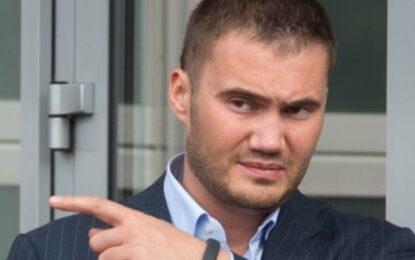 Загина синът на бившия украински президент Янукович