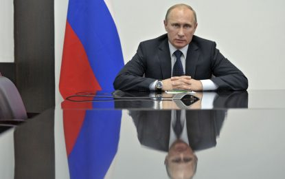 Ако Русия и светът се нуждаят от него, Путин остава за 4-и мандат
