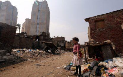Египет смята да строи нова столица за $300 милиарда