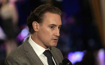 Големият бизнес пак се кле във вярност на Борисов, дребните ракиджии не