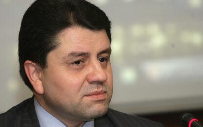 Мълчание след оставката на Вучков, спрягат Ципов за нов МВР-шеф