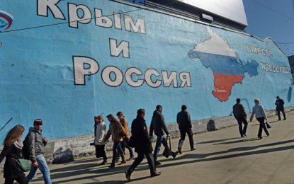 За какво е нужен Крим на Русия, освен за война
