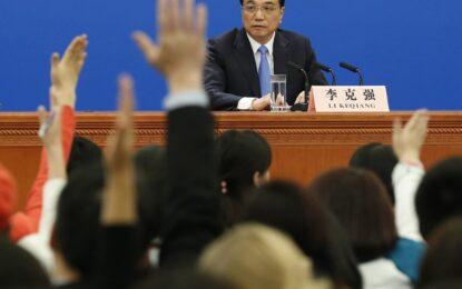 Икономиката на Китай расте бавно, но е рано да се говори за криза