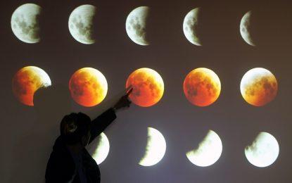 Структурата на Луната е по-сложна, отколкото предполагахме