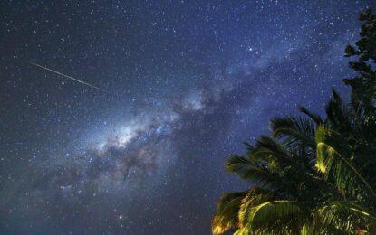 Млечният път може да се окаже с 50% по-голям