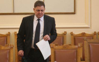 Промените в бюджет 2016 – скрити от военния министър