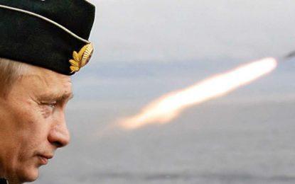 Рей МакГавърн: Връщаме се към Студената война