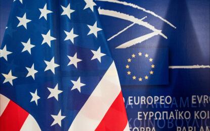 Кабинетът одобри обмен на информация със САЩ  за пътници