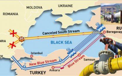 """Руската Дума ратифицира споразумението за """"Турски поток"""" за 30 години"""