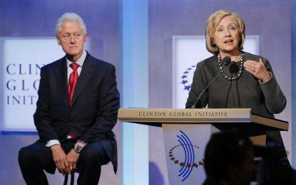 Компроматната война за президентския вот в САЩ започна