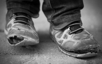 Всеки трети в България живее в тежка бедност