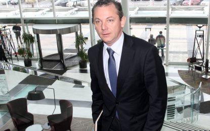 ВМРО взе Агенцията за българите, ГЕРБ  – ДАНС