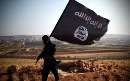 """""""Ислямска държава"""" се пропуква"""