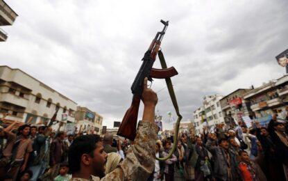 Военната операция в Йемен прерасна в регионална война