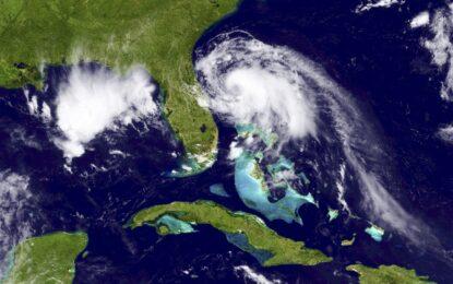 Флорида забрани глобалното затопляне