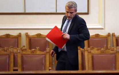 Наредба на Москов отменена, без да проработи