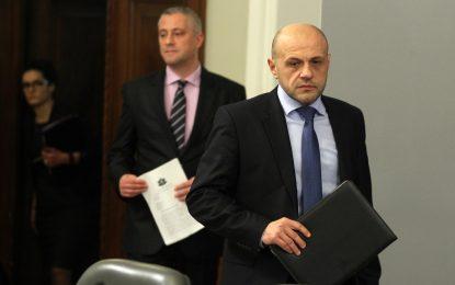 Лукарски и Дончев дали 2.75 милиона европари за телевизии