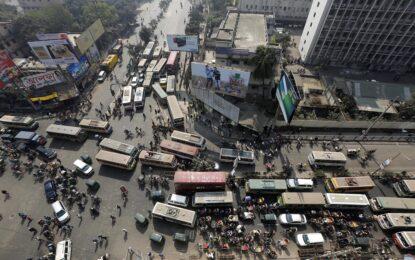Могат ли умните светофари да преборят трафика