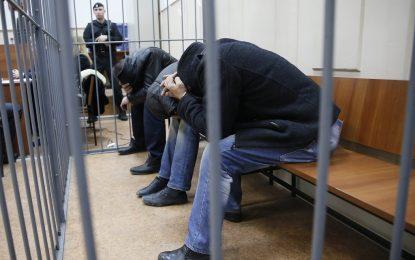 Съратник на Немцов е убеден, че убийците са в Кремъл