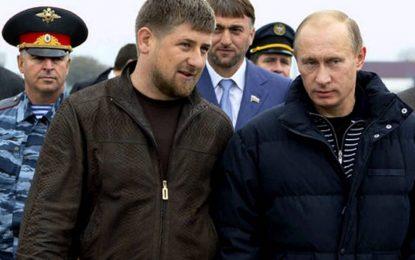 Чеченският президент – заплаха за Путин