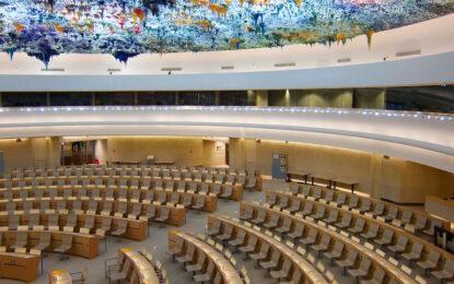САЩ няма да бранят Израел в ООН