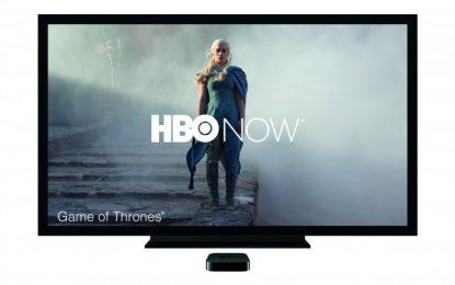 Apple пуска онлайн телевизия наесен