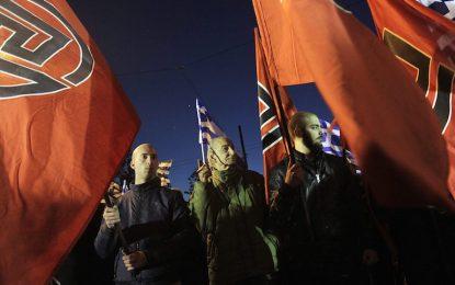 """Гърците – антисемити и """"жертви на историята"""""""