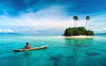 България установява дипломатически отношения с Фиджи