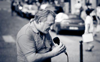 Пловдив дава само на висшисти да свирят на улицата