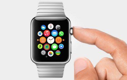 С часовника Apple може да се превърне в компания за $1 трилион