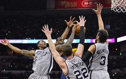 Избрано от НБА: Шампионите надвиха лидерите на Изтока