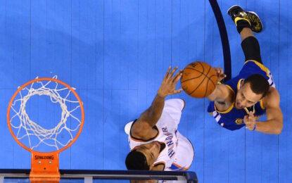 """Избрано от НБА: """"Уориърс"""" с първа титла в дивизията от 39 години"""