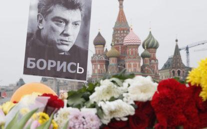 Последното интервю на Борис Немцов