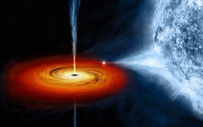 Големият адронен колайдер може да засече други измерения
