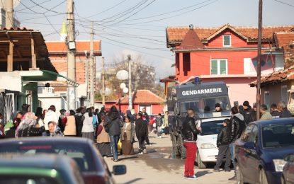 Осем задържани за радикален ислям в Пазарджик, Пловдив и Асеновград